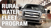 Rural Water Fleet Program