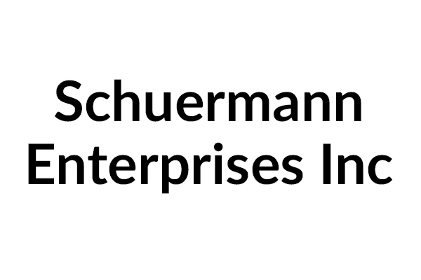 Schuermann Enterprises Inc