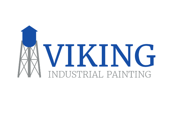 Viking Industrial Painting